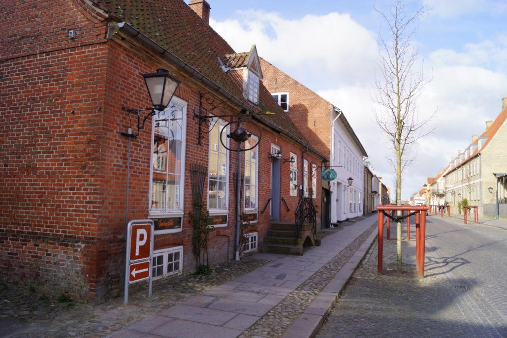 Ovnsætterens hus i Lindegade 44
