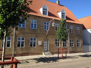 Pigekostskolen