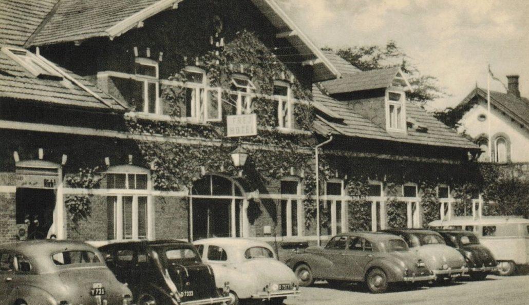 Frej (2) 1950 - Foto Christiansfeld Lokalhistorisk Arkiv og Forening